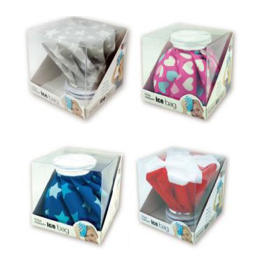 Ice bag 8.5cm assorted models