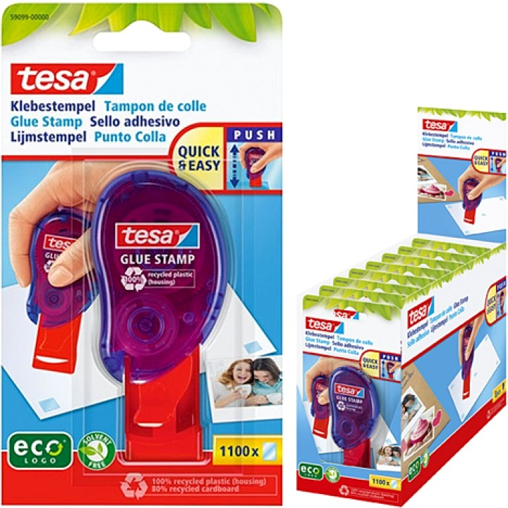 Glue stamp Tesa 53g