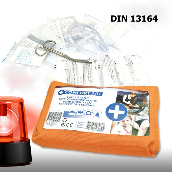 first aid kit aid<br>comfort &quot;