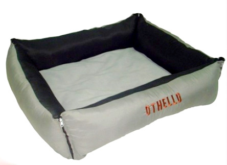 removable dog bed<br> for Othello<br>&quot;the 110cm size